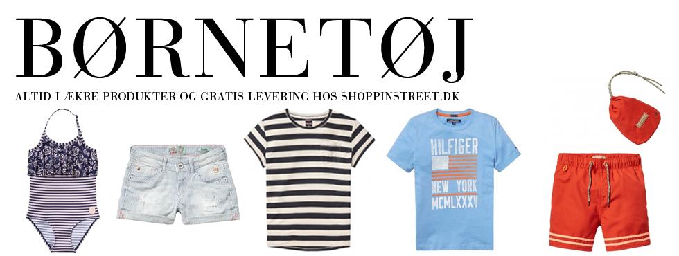 Børnetøj - ShoppinStreet.dk - Nørrebro shopping